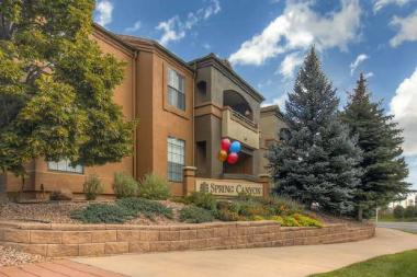Hamilton Zanze Completes Disposition of 292-Unit Spring Canyon Apartments in Colorado