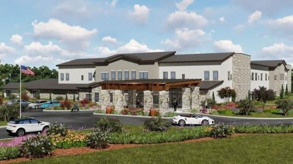 The National Realty Group and MedCore Partners Team Up to Deliver Senior Living Community
