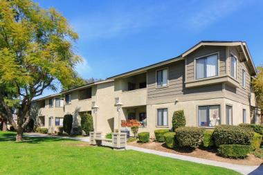 Bascom and Oaktree Acquire 320-Unit Southern California Apartment Community for $43.2 Million