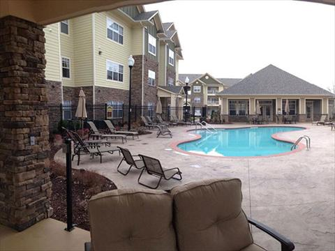 PointOne Holdings Acquires 260-Unit Springs at Chattanooga Apartment Community in Tennessee