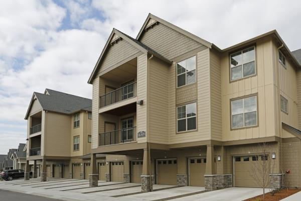 The Praedium Group Acquires 112-Unit Springville Oaks Apartments in Portland, Oregon