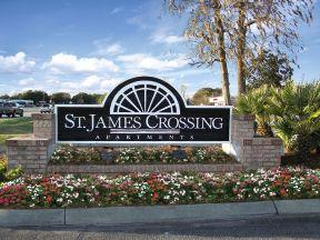 URS Capital Partners Acquires 280-Unit St. James Crossing Apartments in North Charleston, S.C.