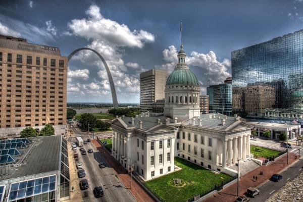 Griffin-American Healthcare REIT Acquires Senior Housing Portfolio in Greater St. Louis Market
