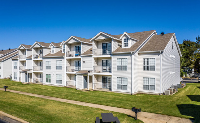 DLP Capital Increases Affordable Housing Options With Acquisition of 200-Unit Stadium Place Apartments in Jonesboro, Arkansas