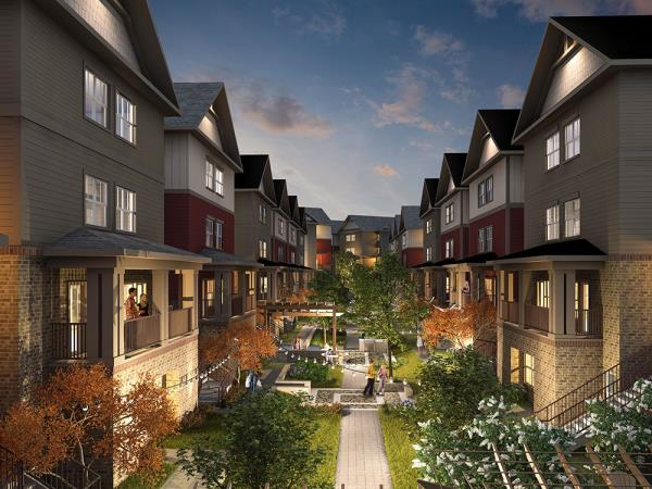Preferred Apartment Communities Announces Joint Venture in Student Housing Community in Atlanta