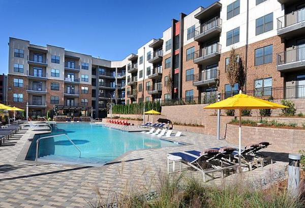 Blaze Partners Acquires Two Newly Built Luxury Apartment Communities in Atlanta, Georgia