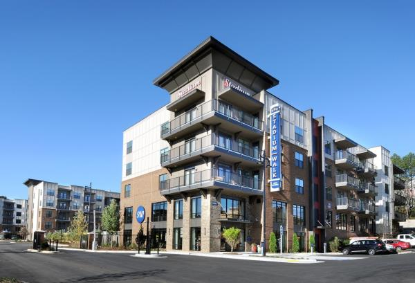 Two Luxury Multifamily Communities Change Hands in Atlanta Suburban Markets for $133 Million