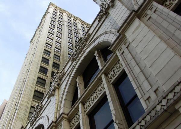 Weston Completes Conversion Financing for Historic Standard Building in Downtown Cleveland, Ohio