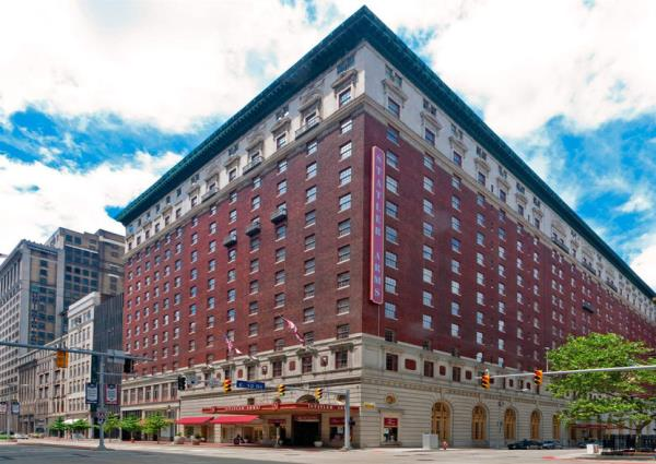 Millennia Companies Acquires 295-Unit Statler Arms Building in Downtown Cleveland for $53 Million
