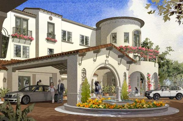 Steadfast Senior Living Announces New Morgan Hill Assisted Living and Memory Care Development