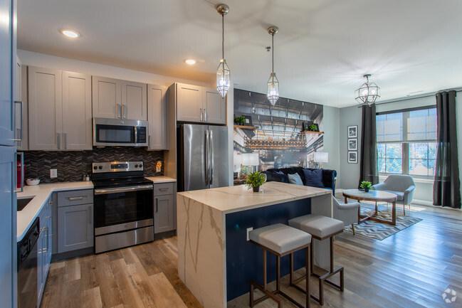 Mission Rock Assumes Management of 170-Unit Loft-Style Apartment Community in St. Louis' Soulard Neighborhood