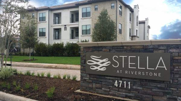 Cardone Capital Purchases 351-Unit Stella at Riverstone Luxury Apartment Community in Sugar Land, Texas