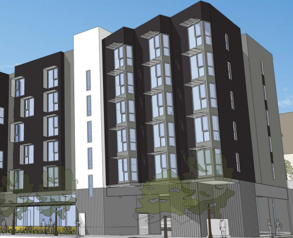 Affirmed Housing Begins Construction on Second New Supportive Housing Community for Homeless Veterans