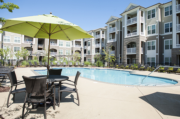 Multifamily Owner-Operator Acquires 339-Unit Sterling Town Center in Raleigh, North Carolina