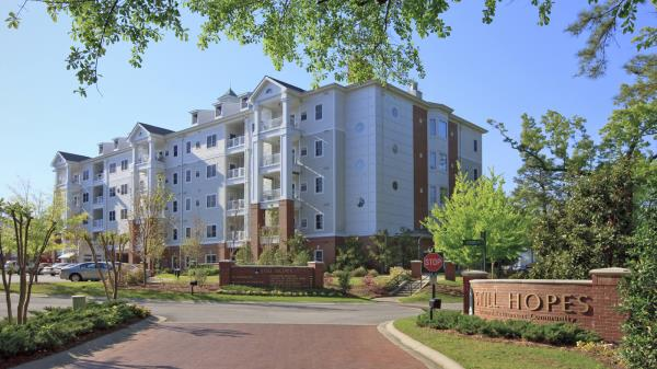 Continuing Care Retirement Community Secures $39.325 Million to Expand Senior Living Facilities