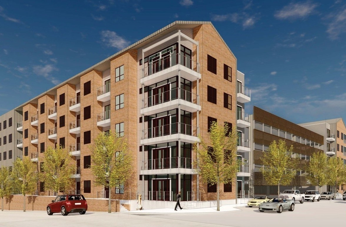 Stillwater Capital Announces Groundbreaking of 387-Unit Crystal Springs Community in Fort Worth's River District Market