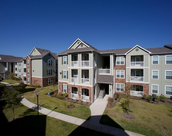 Preferred Apartment Communities Acquires 246-Unit Multifamily Community in Port Arthur, Texas