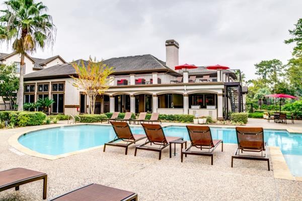 NexPoint Residential Acquires 924-Unit Opportunistic Apartment Portfolio in Houston for $108 Million