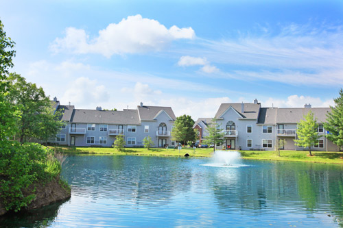 Lowe Enterprises Investors Acquires 260-Unit Stonegate Apartment Community in Maryland