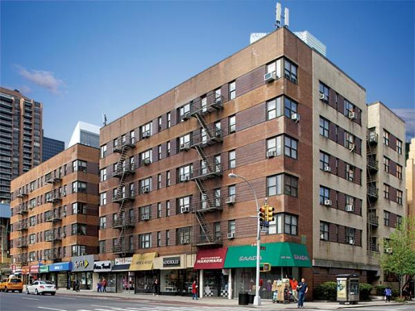 SL Green to Acquire Stake in 2,815-Unit New York City Apartment Portfolio from Stonehenge