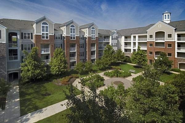 Cortland Partners Expands Footprint with Acquisition of 630-Unit Stoneridge Apartment Community