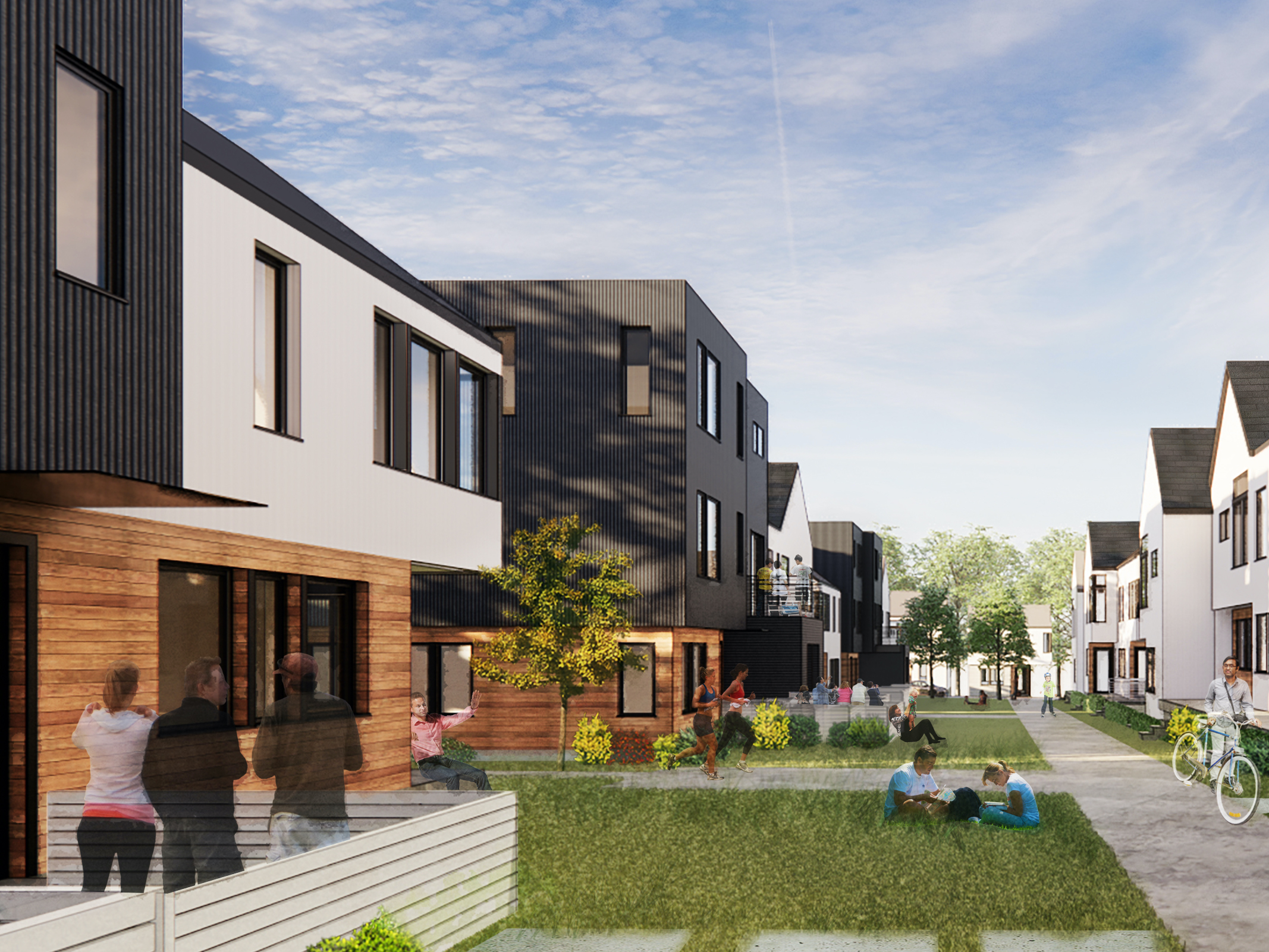 StoryBuilt to Break Ground on $50 Million Housing Development in Austin With Financing Package by Hearthstone and Stearns Bank