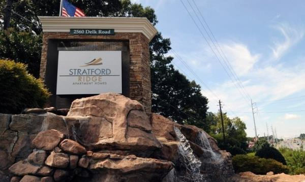 Federal Capital Partners Acquires 446-Unit Apartment Community in Atlanta Suburb for $45 Million