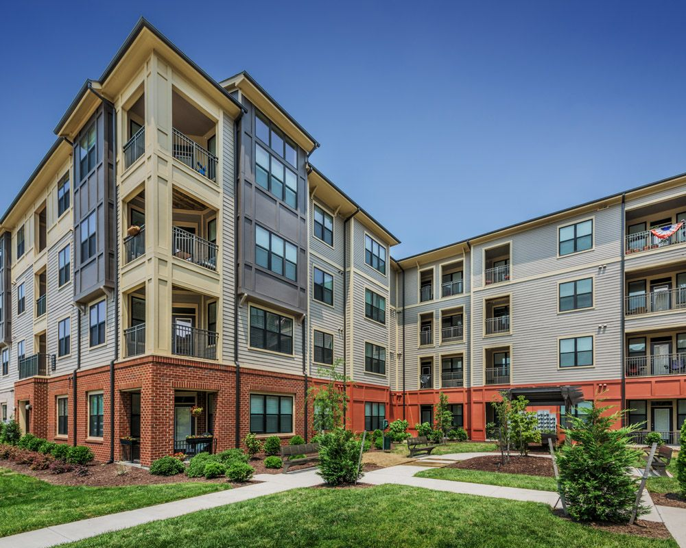Capital Square 1031 Acquires 280-Unit Streets of Greenbrier Multifamily Community in Hampton Roads Region of Chesapeake, Virginia