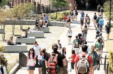 Campus Apartments Adds to Management Portfolio