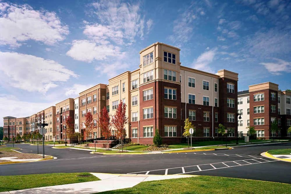 Mission Rock Residential to Manage 478-Unit Summerfield at Morgan Metro Apartment Community in Landover, Maryland