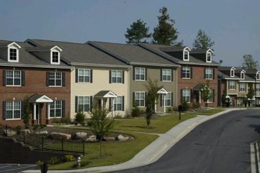 Preferred Apartment Communities Announces Acquisition of 140-Unit Multifamily Community