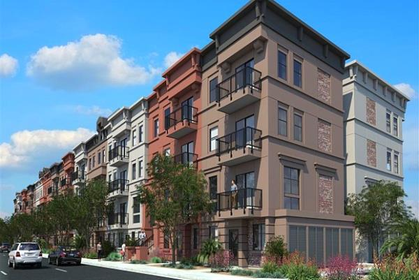 Wood Partners Sells Suburban Multifamily Community in Phoenix Submarket for $71.75 Million
