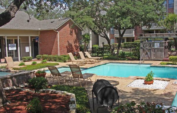 37th Parallel Properties Acquires 224-Unit Summit of Thousand Oaks Apartment Community in San Antonio