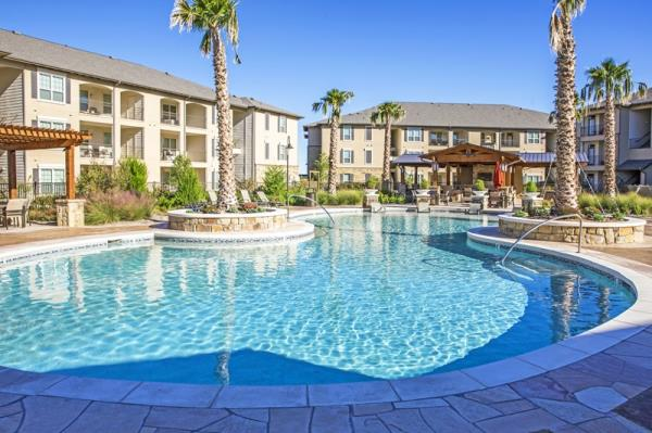 Olympus Property Launches Eighth Multifamily Fund with Acquisition of Three Apartment Communities