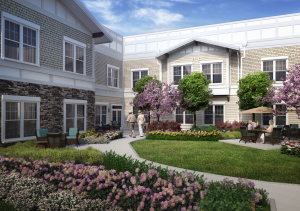 Sunrise Senior Living Brings New World-Class Community and Services to San Francisco Bay Area