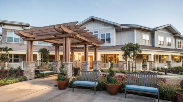 Welltower Expands Sunrise Senior Living Relationship with Purchase of Five Premier Urban Properties