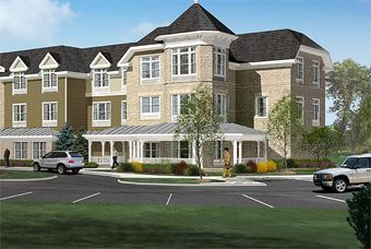 Sunrise Senior Living Opens New Senior Living Community in Columbus, Ohio Market Area