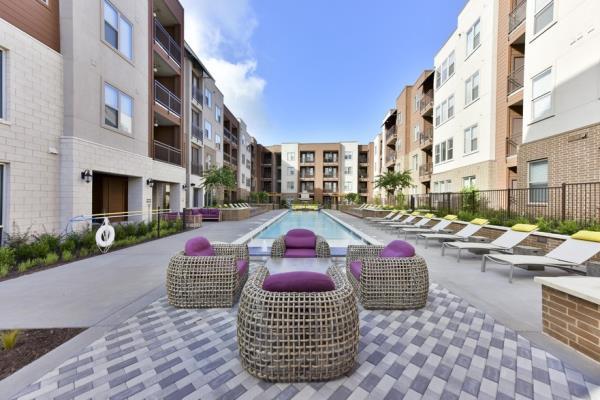 JPI Closes Sale of Newly Constructed 362-Unit Multifamily Community in Iconic Austin Neighborhood