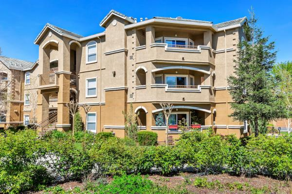 Security Properties Acquires 244-Unit Sycamore Terrace Apartment Community for $57.4 Million in Sacramento