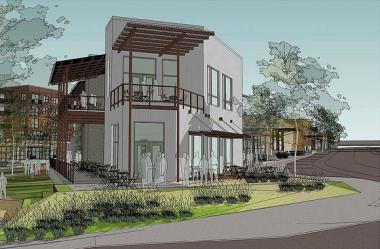 Canyon Capital Realty Advisors Funds $15 Million Mezzanine Construction Loan for Sylvan Thirty