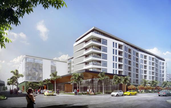 Trammell Crow Residential Re-Enters South Florida Market with Partner AvalonBay Communities