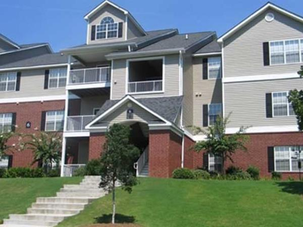 Carter Multifamily Acquires Five Multifamily Communities in Georgia for $118.2 Million