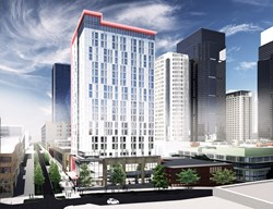Capstone Development Partners to Develop New Student Housing High-Rise in Downtown Seattle