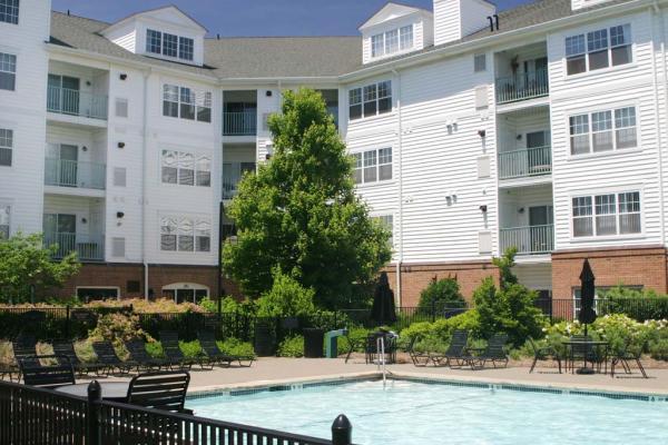 TGM Associates Acquires 323-Unit Multifamily Community in Stamford, Connecticut