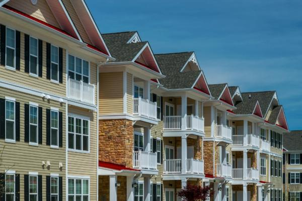 TGM Associates Acquires 208-Unit Luxury Apartment Community in Glen Burnie, Maryland