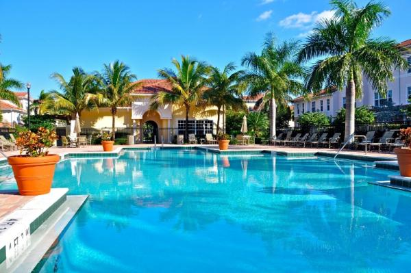 TGM Associates Sells 311-Unit Multifamily Community in Jupiter, Florida to Northland Investment