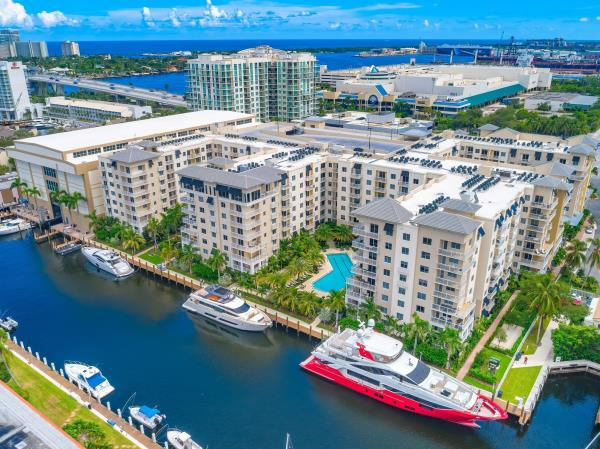 TGM Acquires 394-Unit Waterfront Apartment Community in Fort Lauderdale, Florida