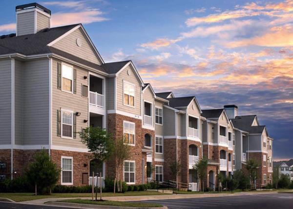 TGM Acquires 396-Unit Multifamily Apartment Community in the Baltimore-Washington Corridor