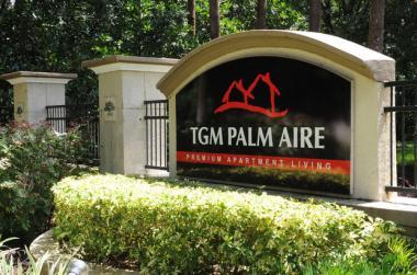 TGM Associates Acquires 286-Unit Garden Style Multifamily Community in Sarasota, Florida