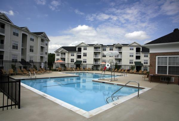 TGM Completes Acquisition of 403-Unit Garden-Style Apartment Community in Manassas, Virginia
